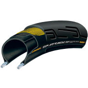 Image of Continental Grand Prix Attack Clincher Road Tyre - 700c x 23mm