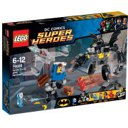 LEGO DC Universe: Justice League Gorilla Grodds Wutanfall (76026)