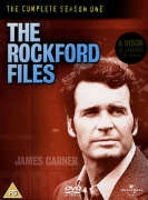 The Rockford Files - Season 1