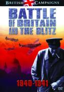 British Campaigns - Battle Of Britain And The Blitz