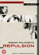 Repulsion - Digitally Remastered Special Edition