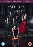 The Vampire Diaries - Seizoen 5