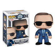 Marvel Agents of Shield Agente Coulson Pop! Vinyl Figure