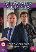 Image of Midsomer Murders - Series 17 Episode 1: The Dagger Club