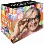 Image of Ultimate Ronnie Barker Collection [12 Disc Box Set]