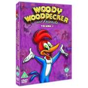 Woody Woodpecker And His Friends - Vol. 2