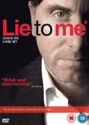 Lie To Me - Series 1 - Complete