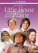 Little House On The Prairie Season 7