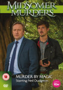 Image of Midsomer Murders - Series 17 Episode 2: Murder by Magic