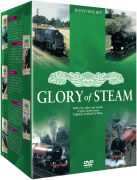 Glory Of Steam [10 DVD Box Set]