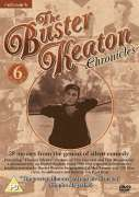 The Buster Keaton Collection [Repackaged]