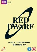 Red Dwarf - Series 4