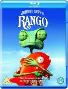 Rango (Single Disc)