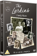 The Larkins - The Complete Series