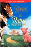 Babe  Babe 2Pig In The City