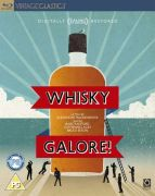 Whisky Galore  Digitally Restored (80 Years of Ealing)