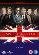 Law and Order: UK - Series 5