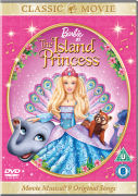 Barbie - Island Princess