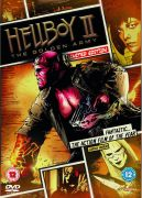 Hellboy II: Golden Army - Reel Heroes Editie
