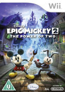 Disney&39s Epic Mickey The Power Of 2
