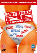 American Pie 18 Box Set