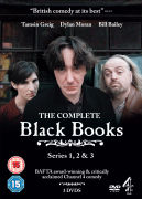Black books series 1 3