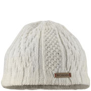 Columbia Women's Parallel Peak Beanie - Sea Salt - One Size - Sea Salt