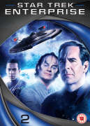 Star Trek Enterprise - Season 2 [Slims]