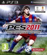 Image of PES 2011: Pro Evolution Soccer