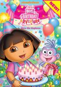 Dora Explorer: Big Birthday Adventure