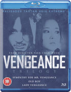 Image of Vengeance Trilogy - Zavvi Exclusive