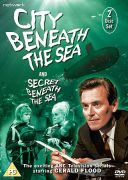 City Beneath The Sea / Secret Beneath The Sea - Complete Serie