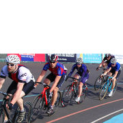 Track Cycling at Herne Hill Velodrome - Salescache