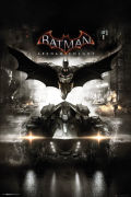 Batman Arkham Knight Cover - Maxi Poster - 61 x 91.5cm