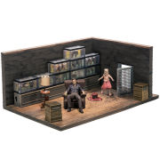 McFarlane The Walking Dead Governor's Room Construction Set