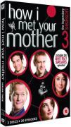 How I Met Your Mother - Seizoen 3