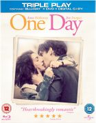 One Day - Triple Play (Blu-Ray, DVD en Digital Copy)