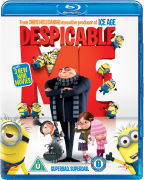 Despicable Me (Single Disc)