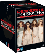 Desperate Housewives -L'intégrale collection