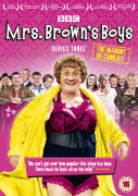 Mrs. Brown's Boys - Series 3