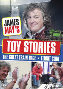 James May Toy Stories Special The Great Train Race and Flight Club