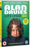 Image of Alan Davies: Life is Pain