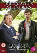 Image of Midsomer Murders - Series 17 Episode 3: The Ballad of Midsomer
