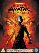 Avatar, le Dernier Maître de l'Air - Livre 3 -
