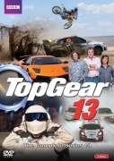 Top Gear - Series 13