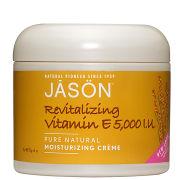 JASON Revitalizing Vitamin E 5000iu Cream (113g)