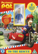Postman Pat Special Delivery Service  Pat to the Rescue (Includes Postman Pat Figurine)