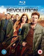 Revolution - Seizoen 1