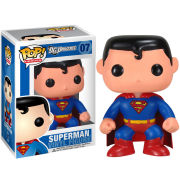 DC Comics Superman Funko Pop! Figuur