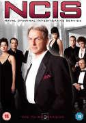 NCIS - Complete Season 3 [Repackaged]